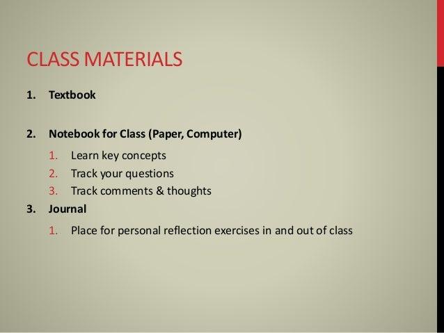 Psychology 100 paper