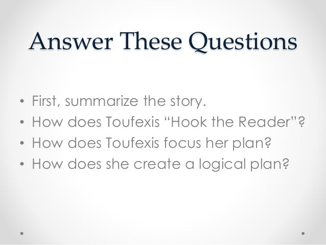 How to write a classification essay( first right answers get 10 points)?