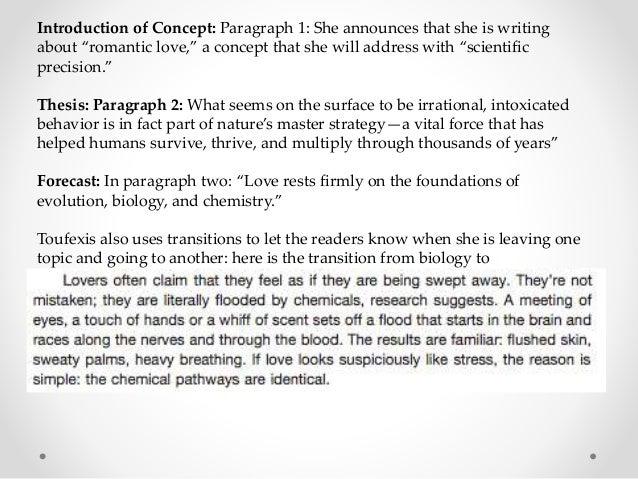 10 paragraph essay
