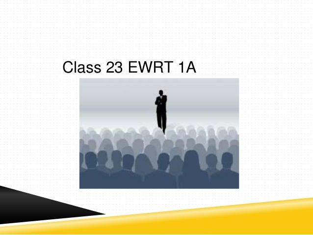 Class 23