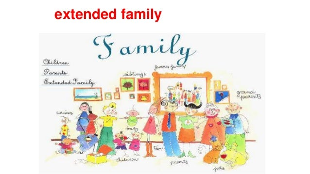 characteristics of a single parent family Identifying family and relationship theories in a parent, or one couple) those people who possess positive characteristics or seem to be rewarded for what.