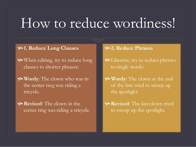 words to avoid in writing