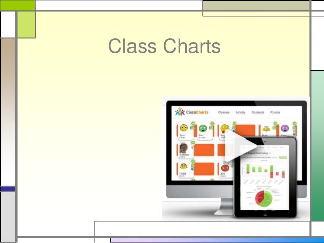 Class Charts