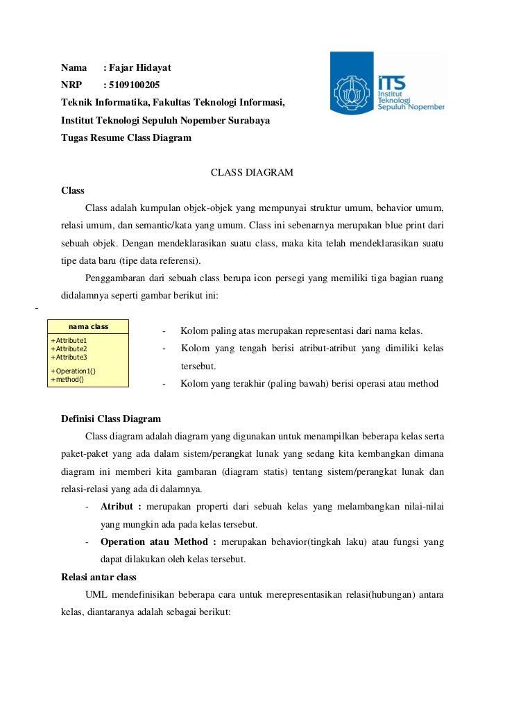 Nama         : Fajar Hidayat   NRP          : 5109100205   Teknik Informatika, Fakultas Teknologi Informasi,   Institut Te...