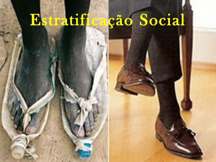 Classes Sociais (Surgimento)