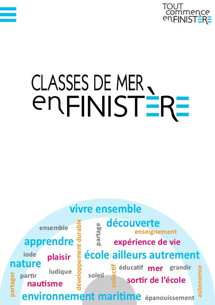www.classesdemer.com                                                           Création : www.nautisme-finistere.com. Créd...