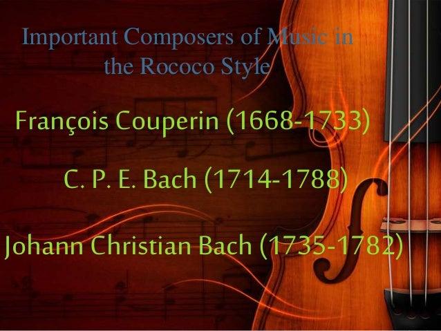 classical period of music essay