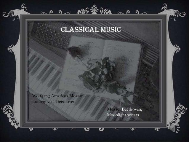 Classic music 1