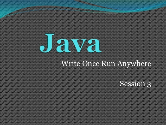 how to get session object in java