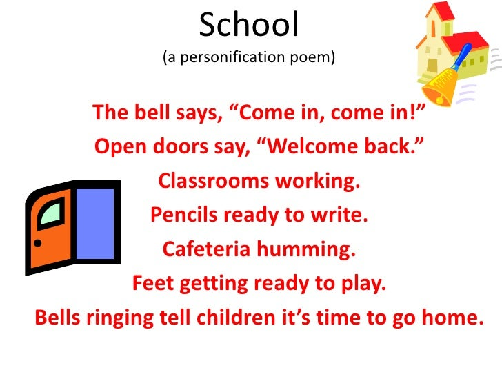 Miss Polk's Class poems