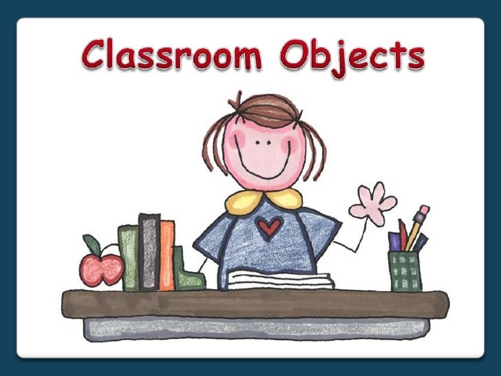 ClassroomObjects<br />
