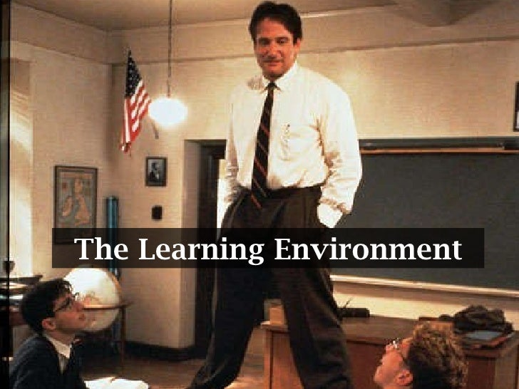 Classroom Environment and Management