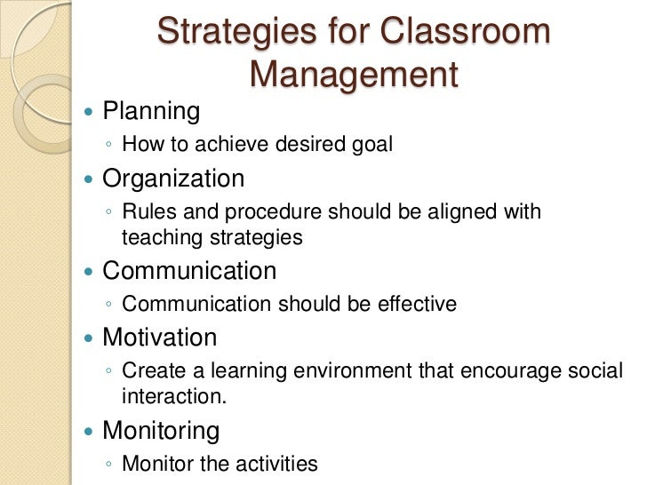 behavioral techniques in the classroom essay Classroom management tools a comprehensive classroom management strategy that really works with kids classroom management: establishing classroom routines, providing warm up activities, structuring instructional time, the going to the movies approach, setting expectations, and  .