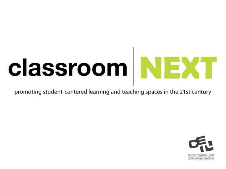 classroom.NEXT Celebration Luncheon