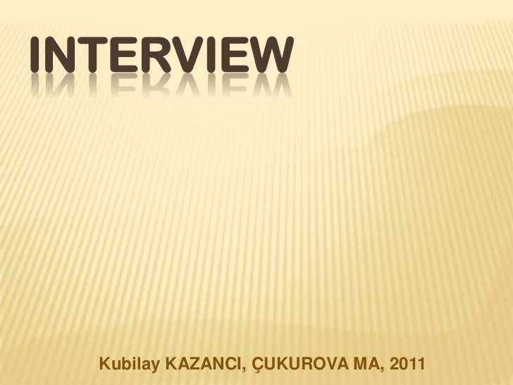 Classroomresearch interview-111124011949-phpapp01