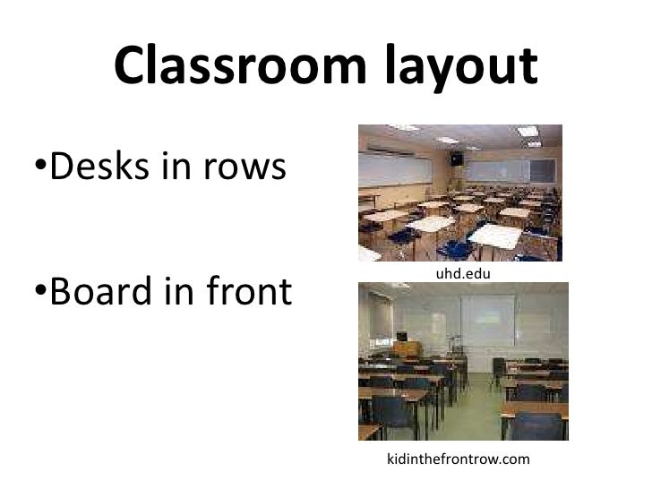 Classroom Design For Visually Impaired ~ St century classrooms