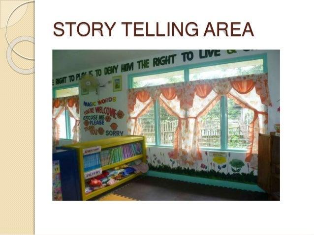 Classroom Structuring For Kindergarten on Kindergarten Classroom