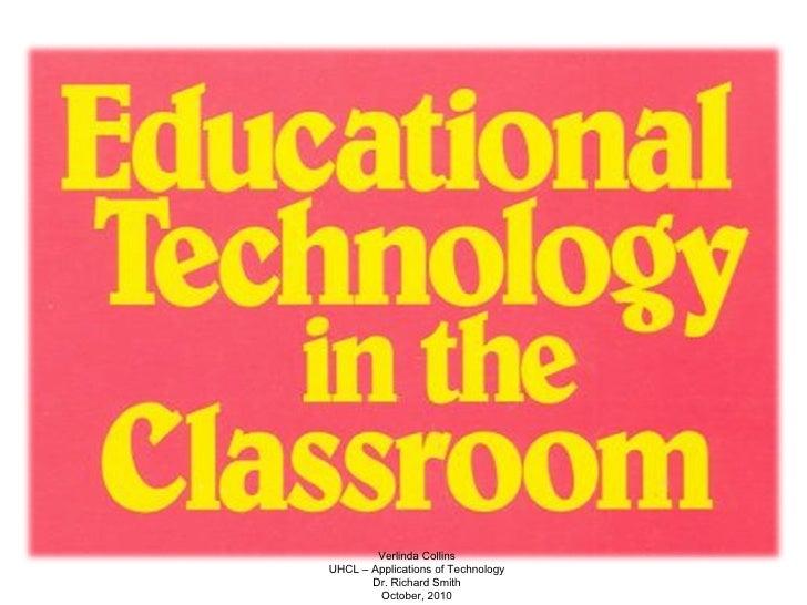 Educational Classroom Technology