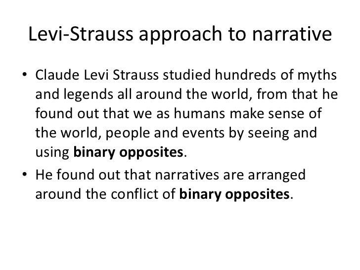 structuralism in mythology