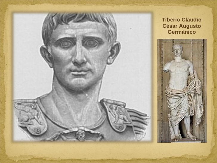 Tiberio Claudio César Augusto Germánico ... - claudio-2-728