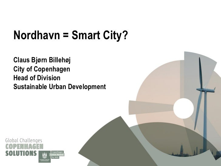 Claus bjørn billehøj smart city 14112011