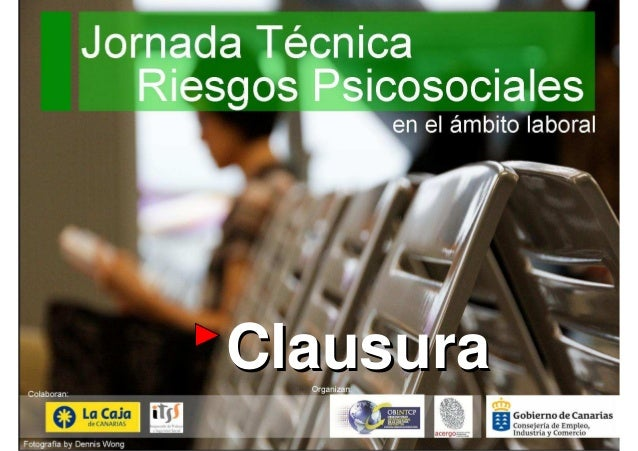 ClausuraClausura