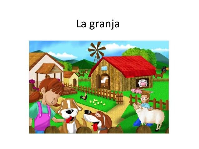 Clave 12 la granja