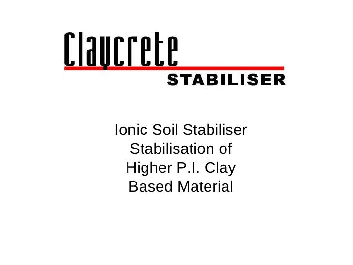 Selection of Claycrete Projects from 1995 - 2004 Re-visited (2006)