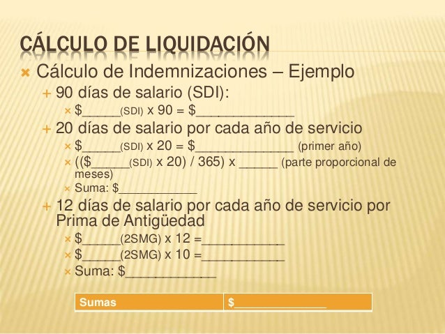 Calculadora de liquidacion 2016 salario minimo colombia for Liquidacion de nomina excel 2016