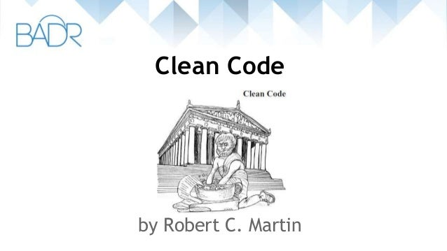 Top 9 qualities of clean code - Goyello blog about IT ...