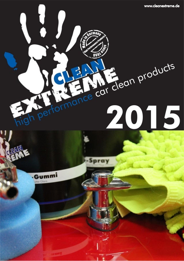 2015 www.cleanextreme.de