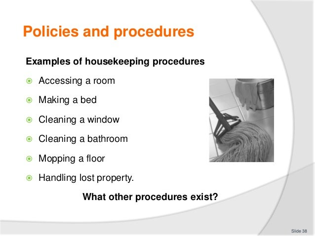 Clean prepare rooms for incoming guests for Housekeeping bathroom cleaning procedure
