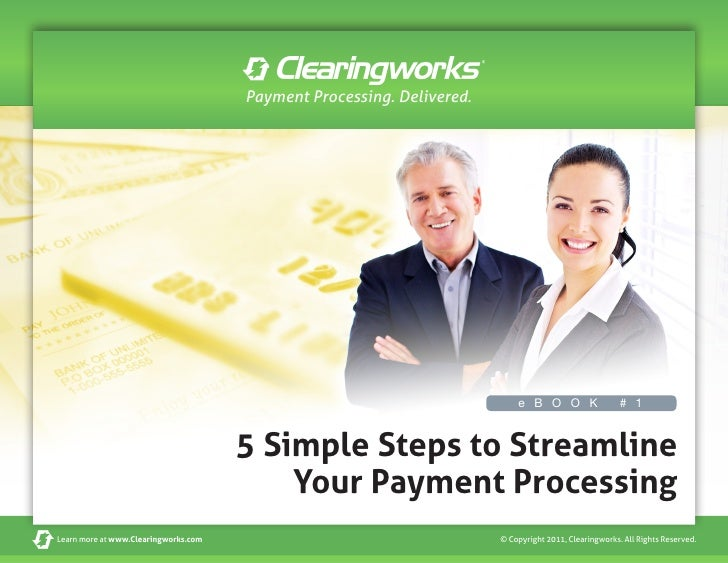 Clearingworks ebook example