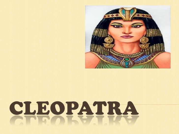 Cleopatra<br />