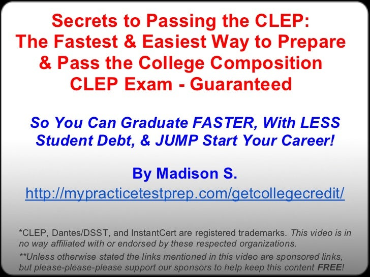 subjects college mathematics clep test download dissertations free