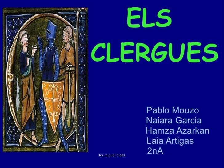 Clergues