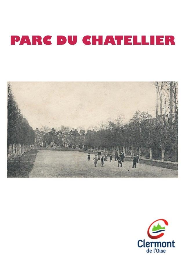 PARC DU CHATELLIER