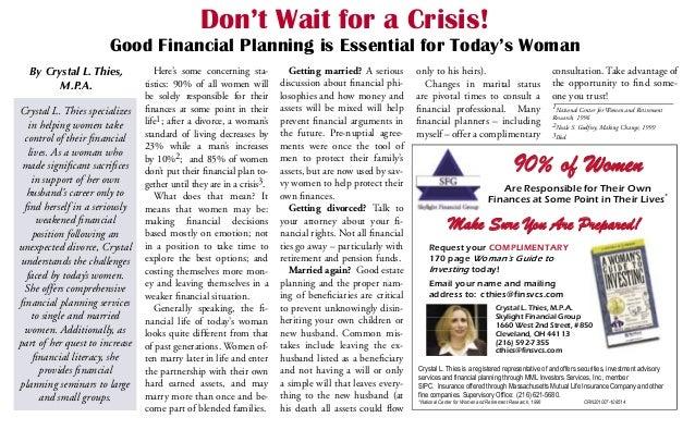 Womens-Journal.com                                                                               Finance                  ...