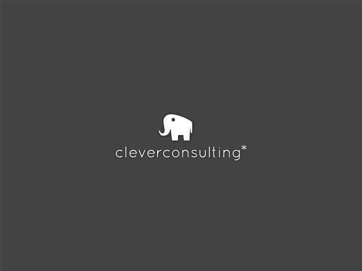 Clever Consulting - Vender por Internet