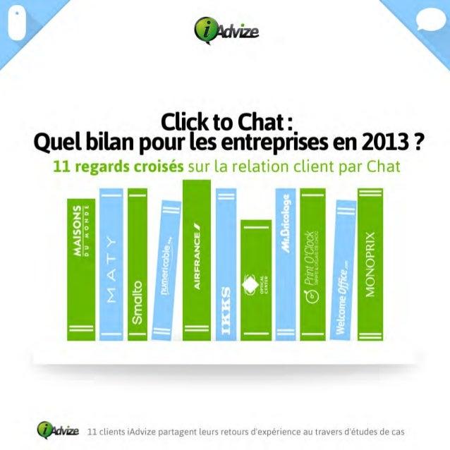 Click to-chat-quel-bilan-pour-les-entreprises-en-2013-140206083818-phpapp01