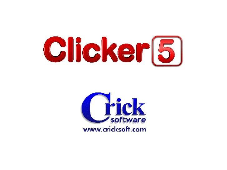 Clicker5