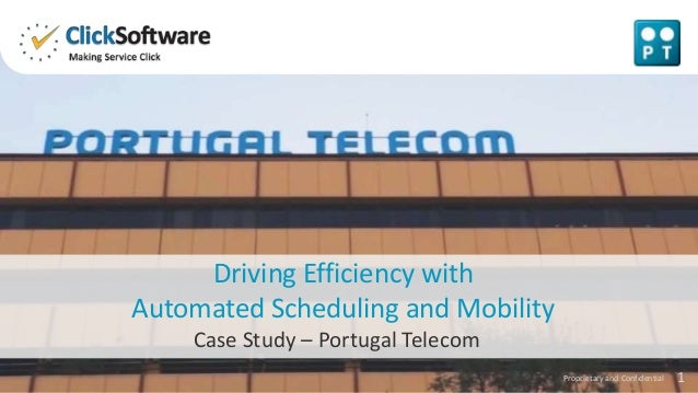 portugal telecom case essay The case is set in february 2006, right after sonaecom's announcement of its own takeover bid for portugal telecom (pt) of eur950 per share the reader do not by so far comprehend that pt will respond and whether the offer will begiven consent by its management or not.