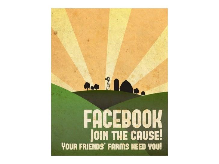 social network WAR!