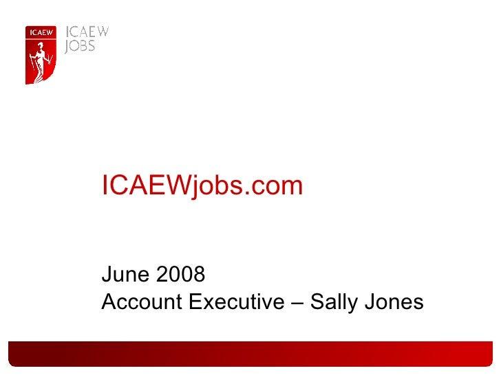Icaewjobs.com