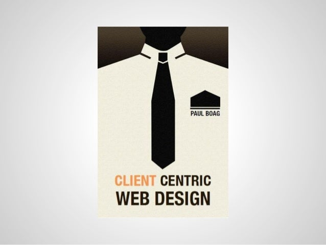 We can design and code a great website, but a truly effective site requires knowledge only the client has. They have years...