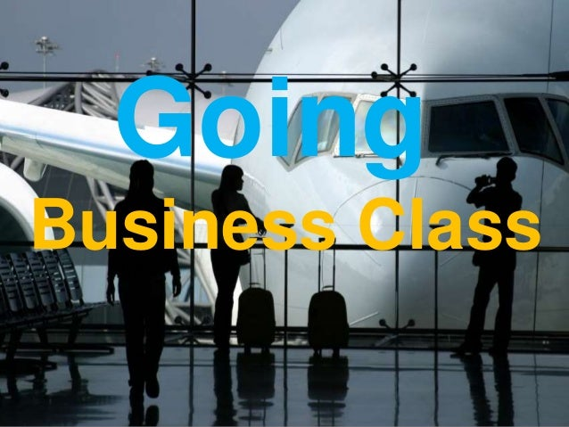 Copyright © Freedom Business Coaching Ltd 2006. All Rights Reserved and Asserted Going Business Class