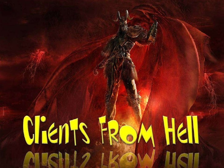 Clients from Hell!