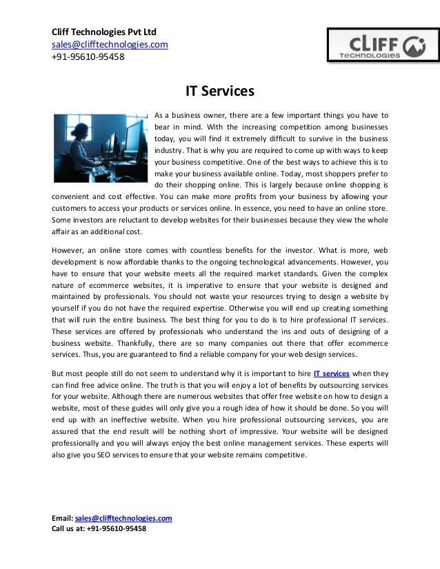 Cliff technology-08 oct13