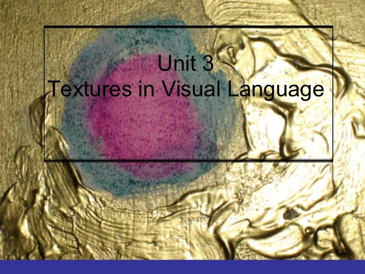 Clil textures in_visual_language