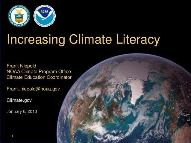 Climate literacy-ams annual v1